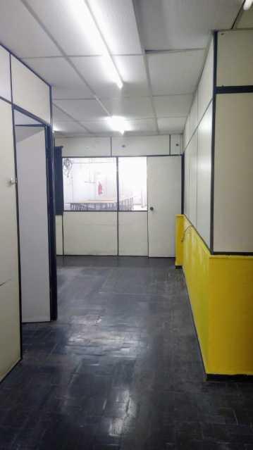IMG-20210610-WA0068 - Sobreloja 225m² para alugar São Cristóvão, Rio de Janeiro - R$ 2.600 - MESJ00001 - 3