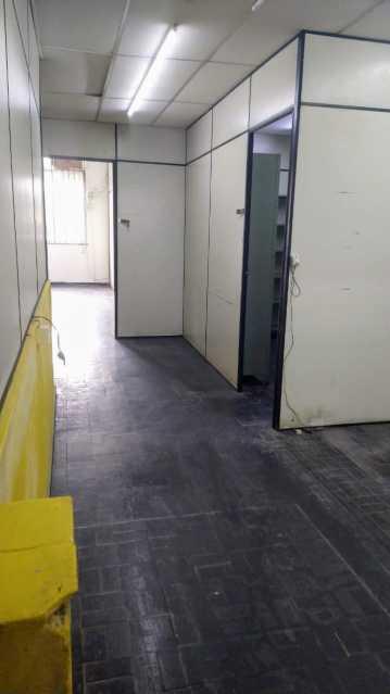 IMG-20210610-WA0071 - Sobreloja 225m² para alugar São Cristóvão, Rio de Janeiro - R$ 2.600 - MESJ00001 - 8