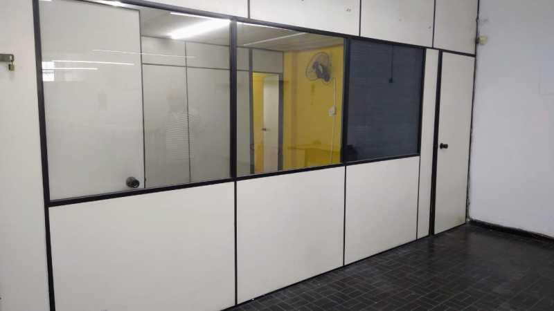 IMG-20210610-WA0076 - Sobreloja 225m² para alugar São Cristóvão, Rio de Janeiro - R$ 2.600 - MESJ00001 - 13