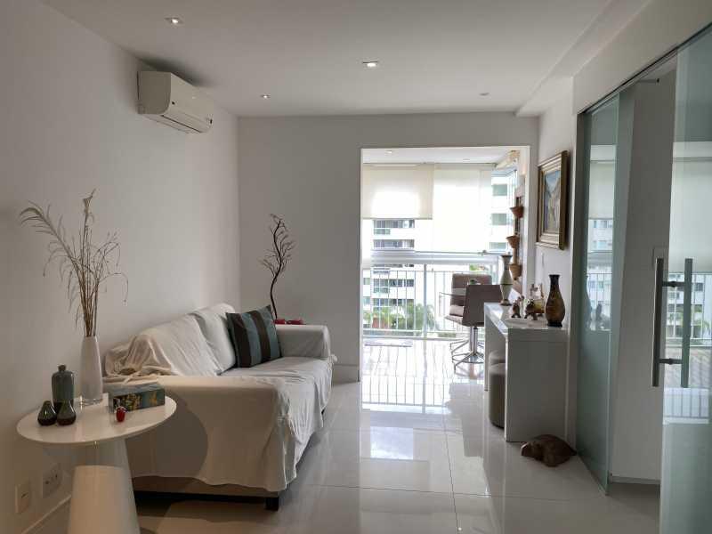 01 - Apartamento 2 quartos à venda Camorim, Rio de Janeiro - R$ 445.000 - FRAP21704 - 1