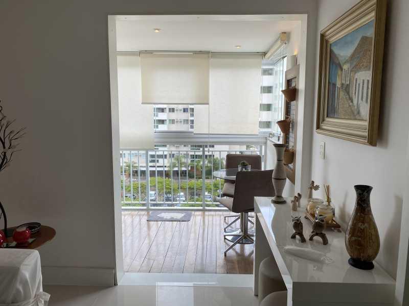 02 - Apartamento 2 quartos à venda Camorim, Rio de Janeiro - R$ 445.000 - FRAP21704 - 3