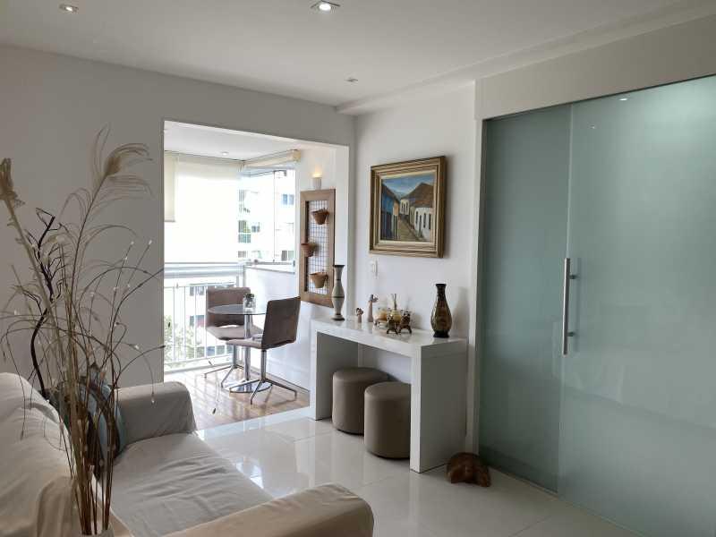 03 - Apartamento 2 quartos à venda Camorim, Rio de Janeiro - R$ 445.000 - FRAP21704 - 4
