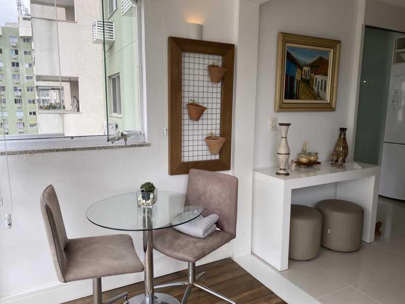 04 - Apartamento 2 quartos à venda Camorim, Rio de Janeiro - R$ 445.000 - FRAP21704 - 5