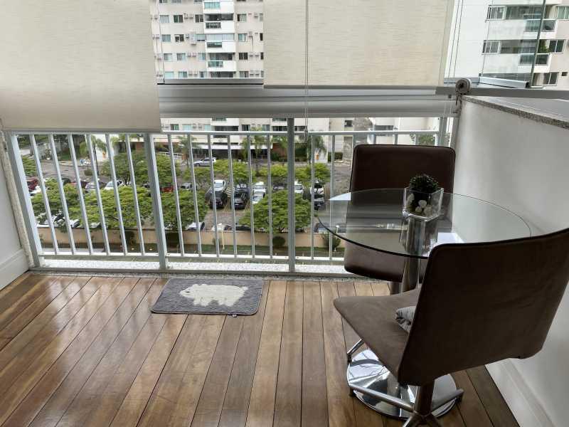 05 - Apartamento 2 quartos à venda Camorim, Rio de Janeiro - R$ 445.000 - FRAP21704 - 6