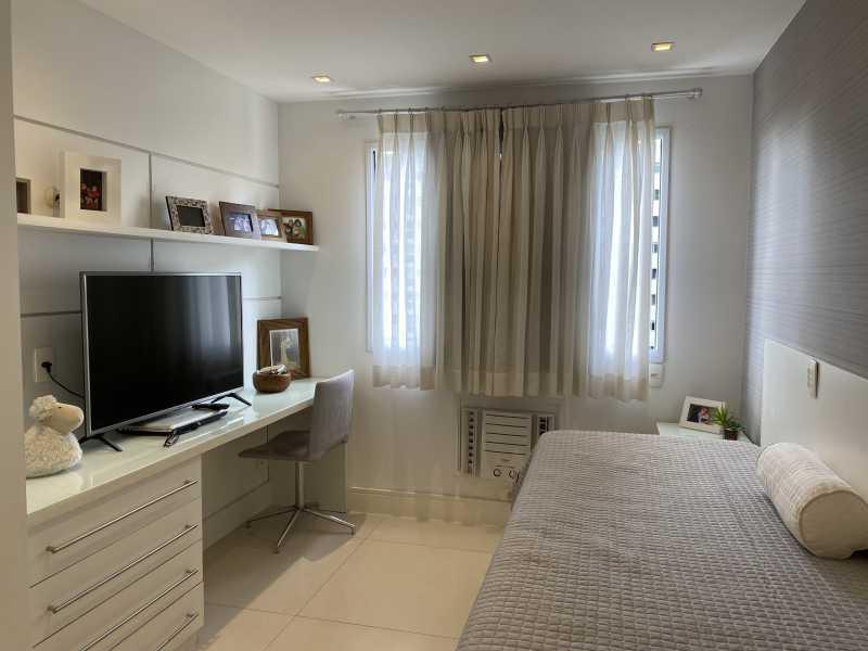 09 - Apartamento 2 quartos à venda Camorim, Rio de Janeiro - R$ 445.000 - FRAP21704 - 10