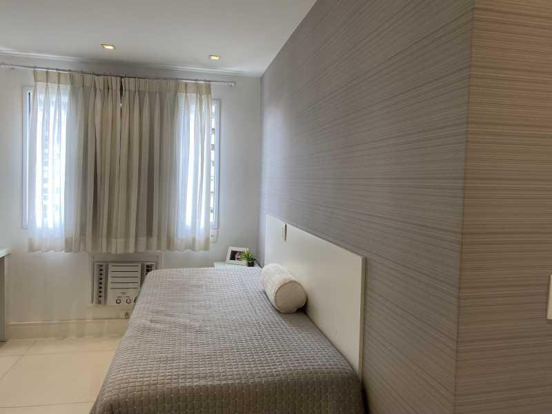 10 - Apartamento 2 quartos à venda Camorim, Rio de Janeiro - R$ 445.000 - FRAP21704 - 11