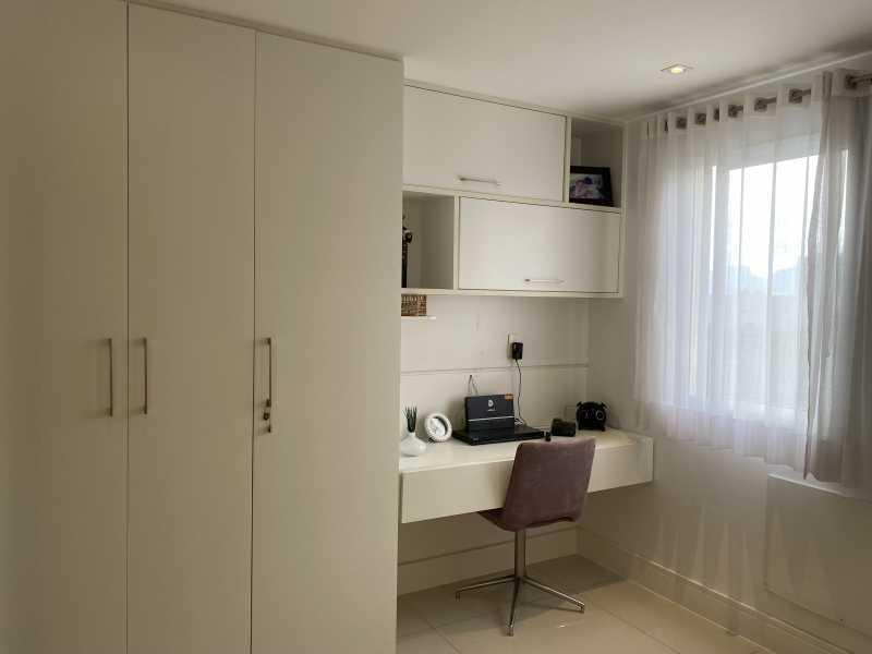 12 - Apartamento 2 quartos à venda Camorim, Rio de Janeiro - R$ 445.000 - FRAP21704 - 13