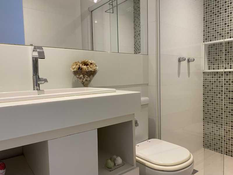 15 - Apartamento 2 quartos à venda Camorim, Rio de Janeiro - R$ 445.000 - FRAP21704 - 16