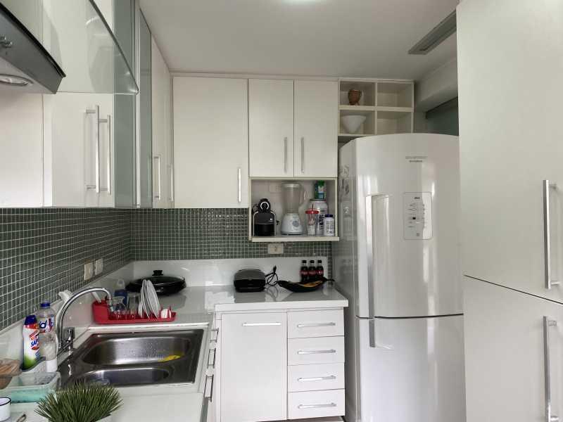 18 - Apartamento 2 quartos à venda Camorim, Rio de Janeiro - R$ 445.000 - FRAP21704 - 19