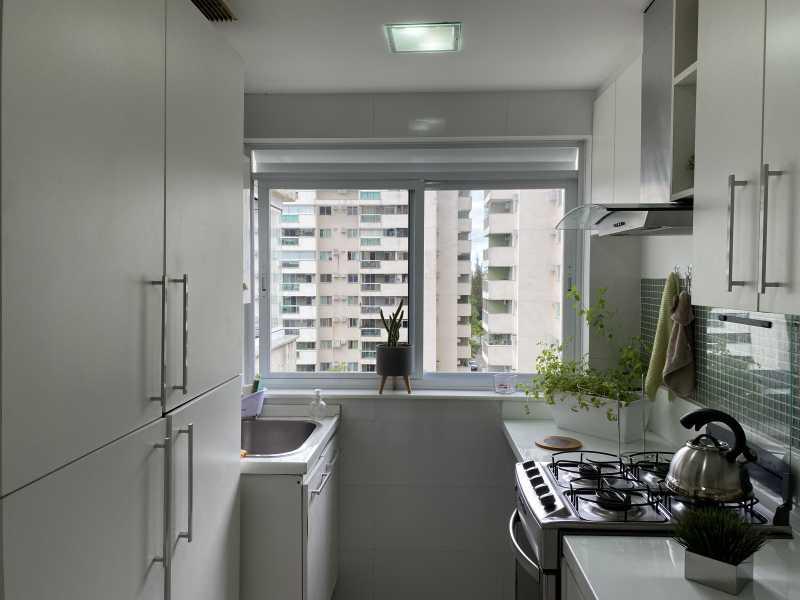 19 - Apartamento 2 quartos à venda Camorim, Rio de Janeiro - R$ 445.000 - FRAP21704 - 20