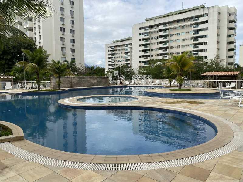20 - Apartamento 2 quartos à venda Camorim, Rio de Janeiro - R$ 445.000 - FRAP21704 - 21