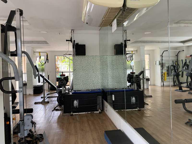 22 - Apartamento 2 quartos à venda Camorim, Rio de Janeiro - R$ 445.000 - FRAP21704 - 23