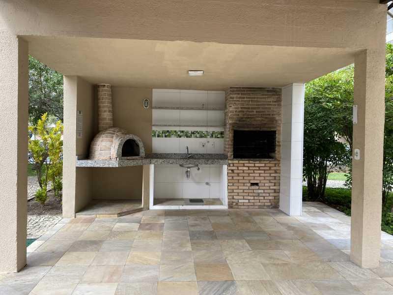 23 - Apartamento 2 quartos à venda Camorim, Rio de Janeiro - R$ 445.000 - FRAP21704 - 24