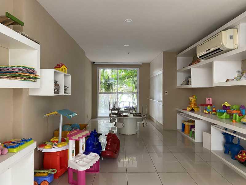 25 - Apartamento 2 quartos à venda Camorim, Rio de Janeiro - R$ 445.000 - FRAP21704 - 26