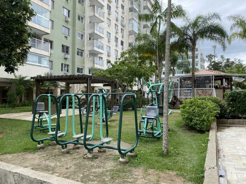 29 - Apartamento 2 quartos à venda Camorim, Rio de Janeiro - R$ 445.000 - FRAP21704 - 30