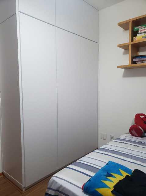 09. - Apartamento 3 quartos à venda Anil, Rio de Janeiro - R$ 490.000 - FRAP30710 - 10