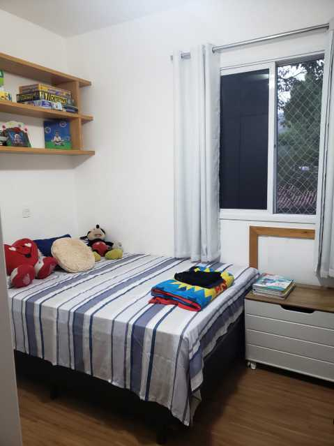 12. - Apartamento 3 quartos à venda Anil, Rio de Janeiro - R$ 490.000 - FRAP30710 - 11