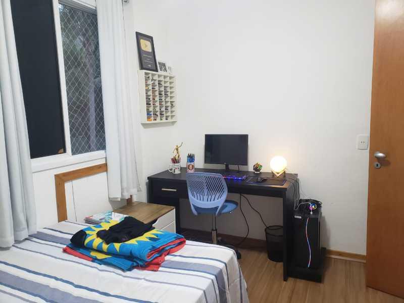 13. - Apartamento 3 quartos à venda Anil, Rio de Janeiro - R$ 490.000 - FRAP30710 - 12