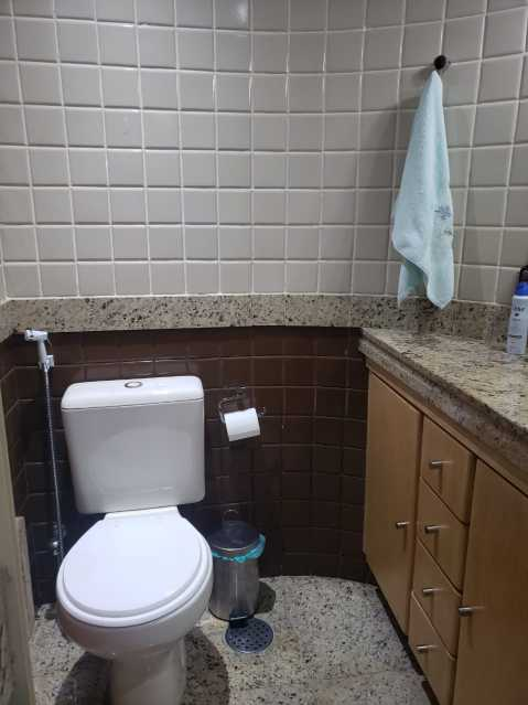 16. - Apartamento 3 quartos à venda Anil, Rio de Janeiro - R$ 490.000 - FRAP30710 - 14