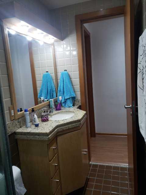 17. - Apartamento 3 quartos à venda Anil, Rio de Janeiro - R$ 490.000 - FRAP30710 - 15