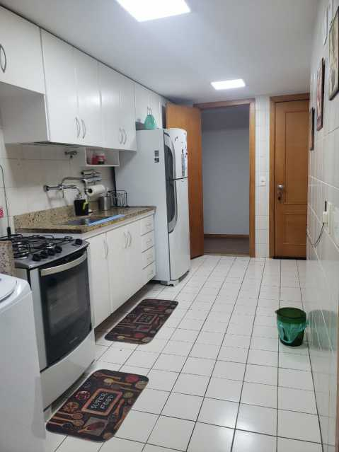 20. - Apartamento 3 quartos à venda Anil, Rio de Janeiro - R$ 490.000 - FRAP30710 - 18