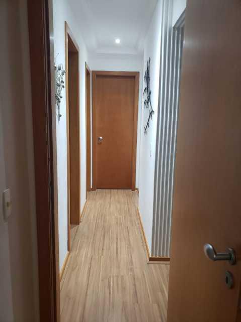 1 - Apartamento 3 quartos à venda Anil, Rio de Janeiro - R$ 490.000 - FRAP30710 - 21