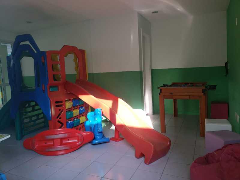 2 - Apartamento 3 quartos à venda Anil, Rio de Janeiro - R$ 490.000 - FRAP30710 - 22