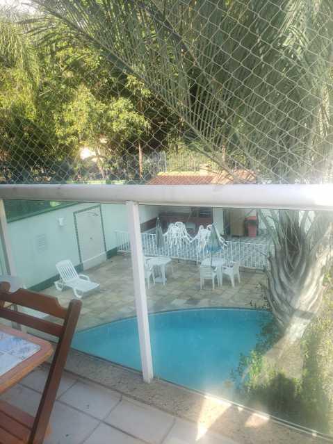 3 - Apartamento 3 quartos à venda Anil, Rio de Janeiro - R$ 490.000 - FRAP30710 - 23