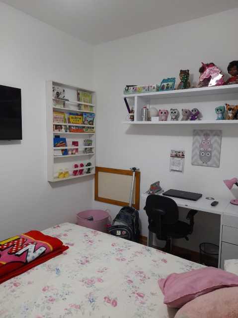 5 - Apartamento 3 quartos à venda Anil, Rio de Janeiro - R$ 490.000 - FRAP30710 - 6