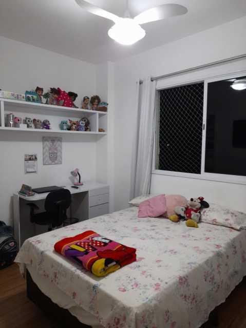 6 - Apartamento 3 quartos à venda Anil, Rio de Janeiro - R$ 490.000 - FRAP30710 - 7