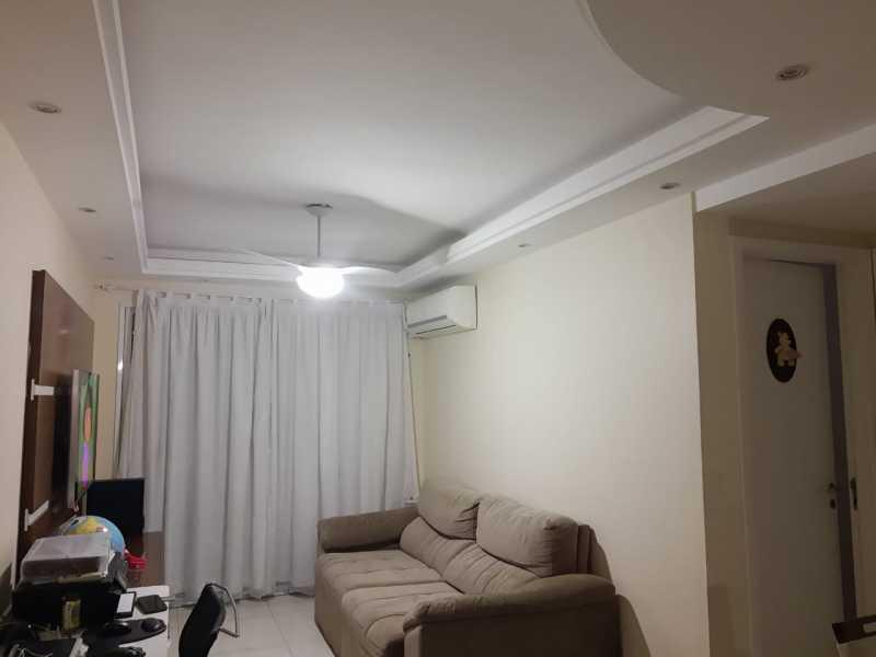 IMG-20210612-WA0025 - Apartamento 2 quartos à venda Vila Valqueire, Rio de Janeiro - R$ 350.000 - MEAP21188 - 1