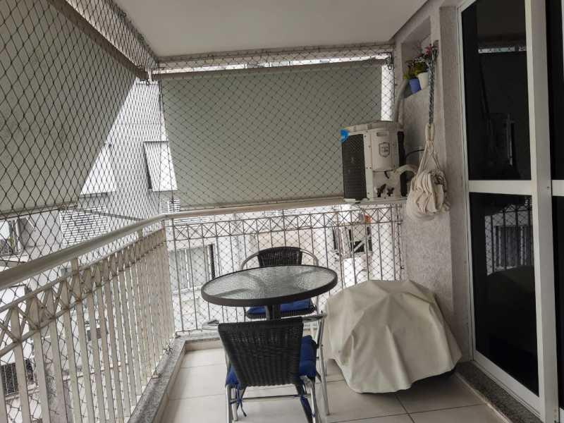 IMG-20210612-WA0048 - Apartamento 2 quartos à venda Vila Valqueire, Rio de Janeiro - R$ 350.000 - MEAP21188 - 4