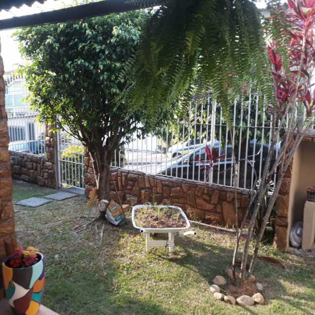 2 - Casa em Condomínio 4 quartos à venda Pechincha, Rio de Janeiro - R$ 729.000 - FRCN40125 - 3