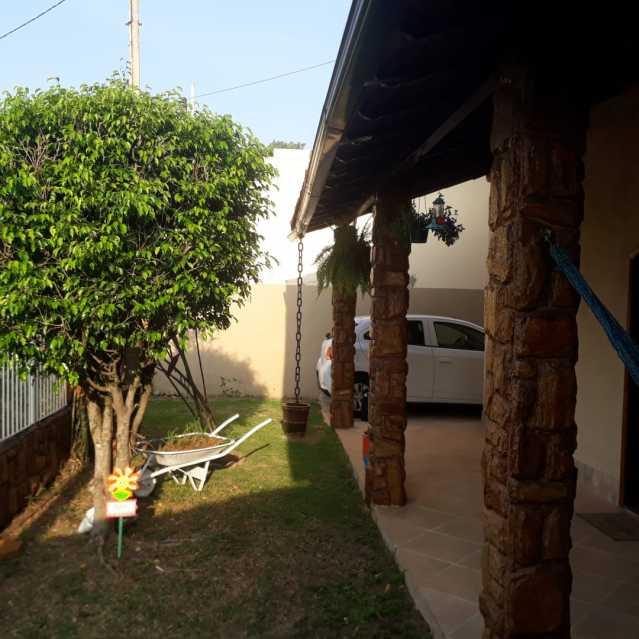 3 - Casa em Condomínio 4 quartos à venda Pechincha, Rio de Janeiro - R$ 729.000 - FRCN40125 - 4