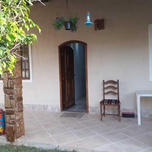 5 - Casa em Condomínio 4 quartos à venda Pechincha, Rio de Janeiro - R$ 729.000 - FRCN40125 - 6