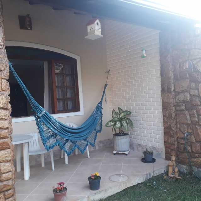 6 - Casa em Condomínio 4 quartos à venda Pechincha, Rio de Janeiro - R$ 729.000 - FRCN40125 - 7