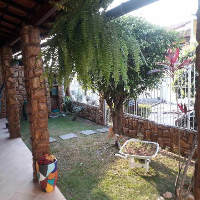 7 - Casa em Condomínio 4 quartos à venda Pechincha, Rio de Janeiro - R$ 729.000 - FRCN40125 - 8