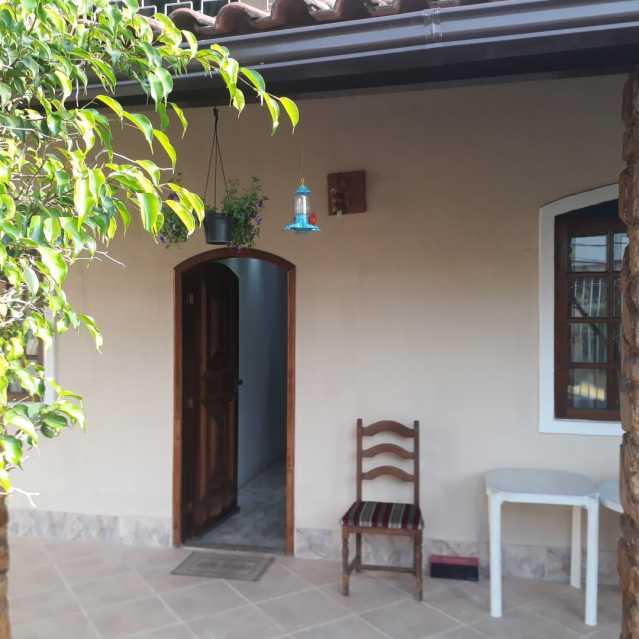 8 - Casa em Condomínio 4 quartos à venda Pechincha, Rio de Janeiro - R$ 729.000 - FRCN40125 - 9