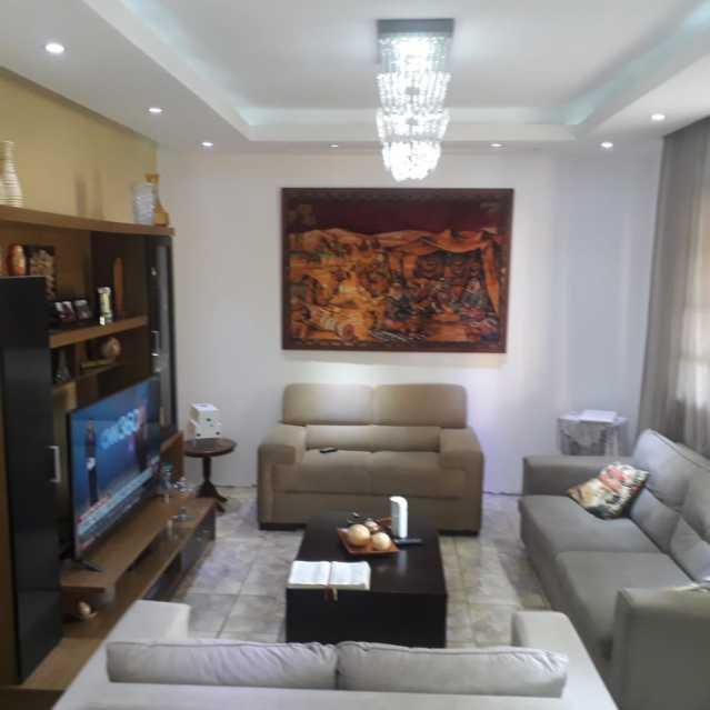9 - Casa em Condomínio 4 quartos à venda Pechincha, Rio de Janeiro - R$ 729.000 - FRCN40125 - 10