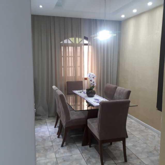 10 - Casa em Condomínio 4 quartos à venda Pechincha, Rio de Janeiro - R$ 729.000 - FRCN40125 - 12