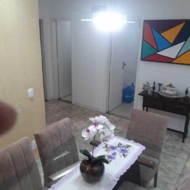 11 - Casa em Condomínio 4 quartos à venda Pechincha, Rio de Janeiro - R$ 729.000 - FRCN40125 - 13