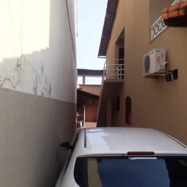 12 - Casa em Condomínio 4 quartos à venda Pechincha, Rio de Janeiro - R$ 729.000 - FRCN40125 - 20