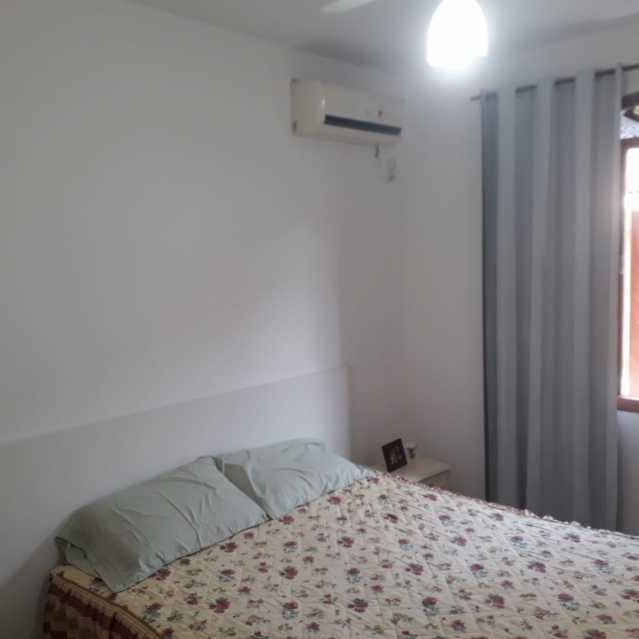 18 - Casa em Condomínio 4 quartos à venda Pechincha, Rio de Janeiro - R$ 729.000 - FRCN40125 - 17