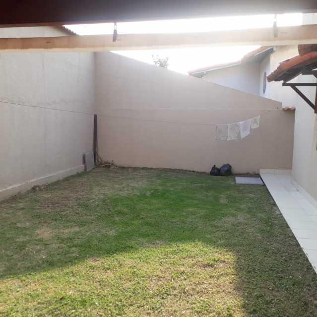 21 - Casa em Condomínio 4 quartos à venda Pechincha, Rio de Janeiro - R$ 729.000 - FRCN40125 - 22