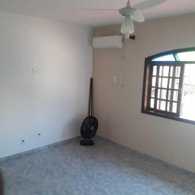 22 - Casa em Condomínio 4 quartos à venda Pechincha, Rio de Janeiro - R$ 729.000 - FRCN40125 - 23