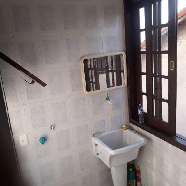23 - Casa em Condomínio 4 quartos à venda Pechincha, Rio de Janeiro - R$ 729.000 - FRCN40125 - 25