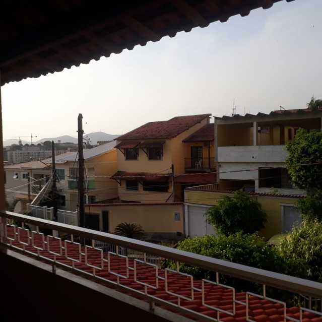 26 - Casa em Condomínio 4 quartos à venda Pechincha, Rio de Janeiro - R$ 729.000 - FRCN40125 - 27