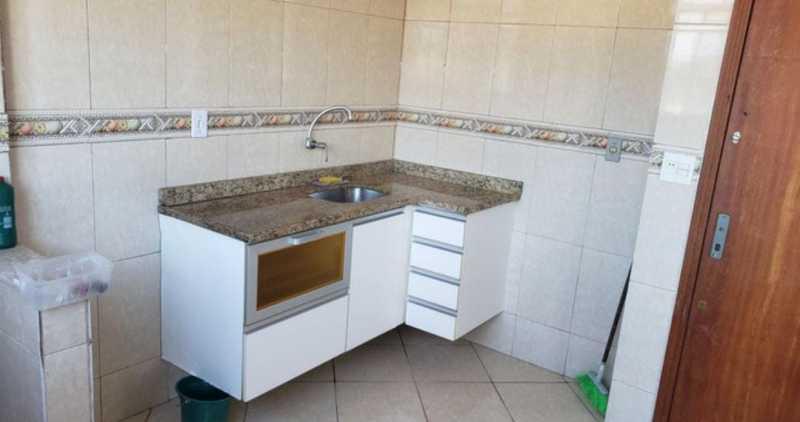 08 - Apartamento 2 quartos à venda Tanque, Rio de Janeiro - R$ 195.000 - FRAP21713 - 10