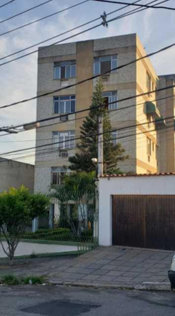 15 - Apartamento 2 quartos à venda Tanque, Rio de Janeiro - R$ 195.000 - FRAP21713 - 16