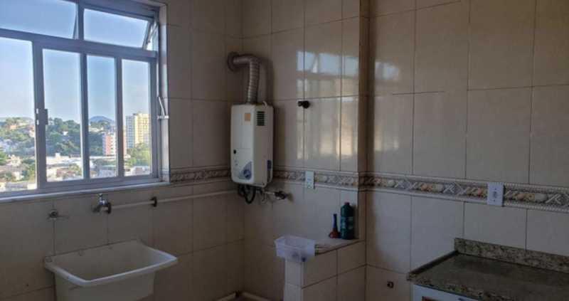 09 - Apartamento 2 quartos à venda Tanque, Rio de Janeiro - R$ 195.000 - FRAP21713 - 11
